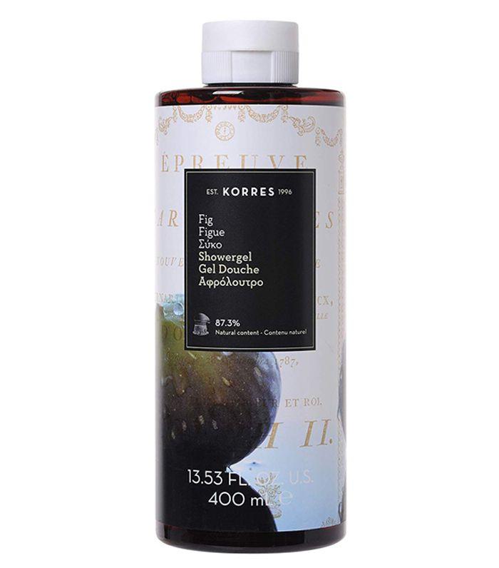 Korres Fig Shower Gel