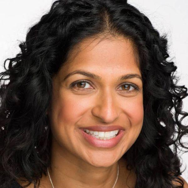 Geeta Yadav