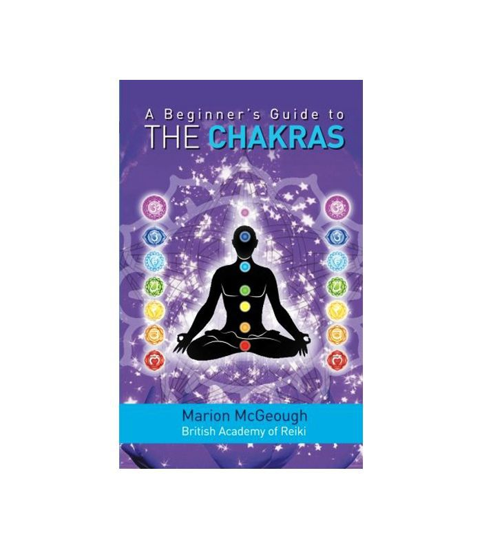 chakra meditation: A beginner's guide to chakras