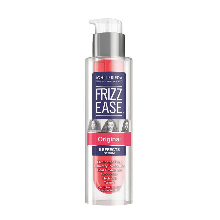 John Frieda Frizz Ease Original 6 Effects Serum
