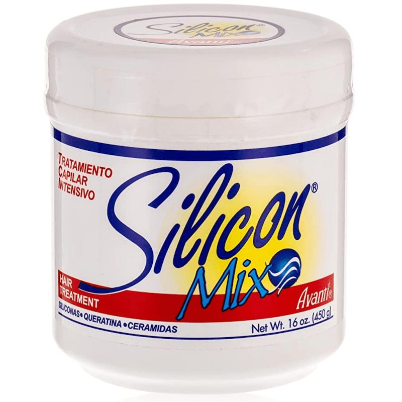 Silicon Mix Intensive Hair Deep Treatment