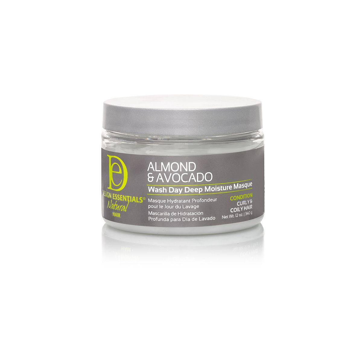 Design Essentials® Almond & Avocado