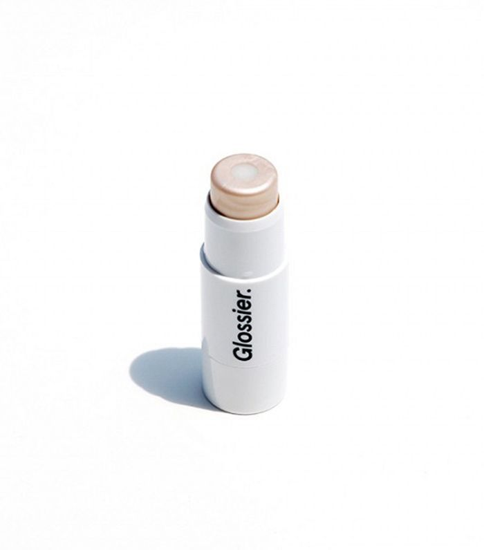 Glossier Haloscope in Quartz