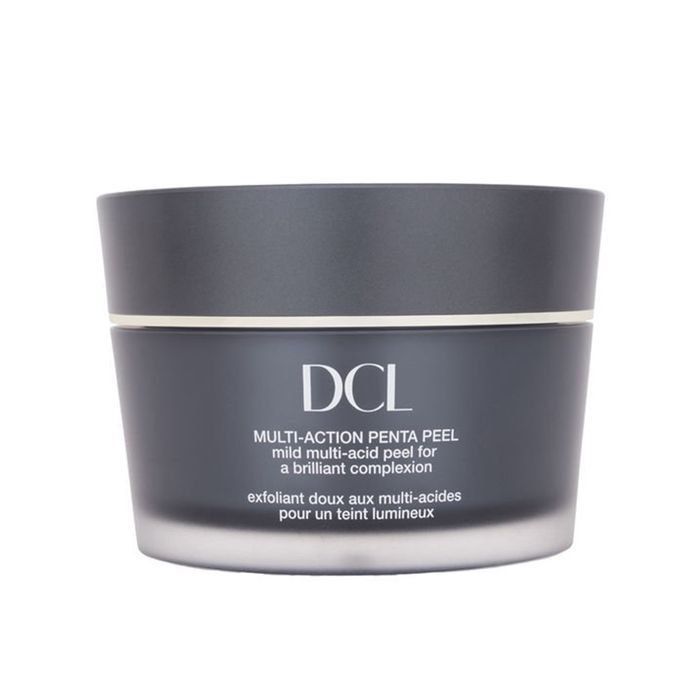 dcl skincare reviews: DCL Multi-Action Penta Peel