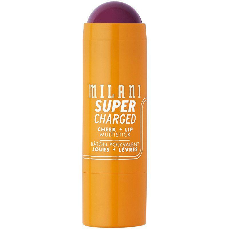Supercharged Cheek + Lip Multistick