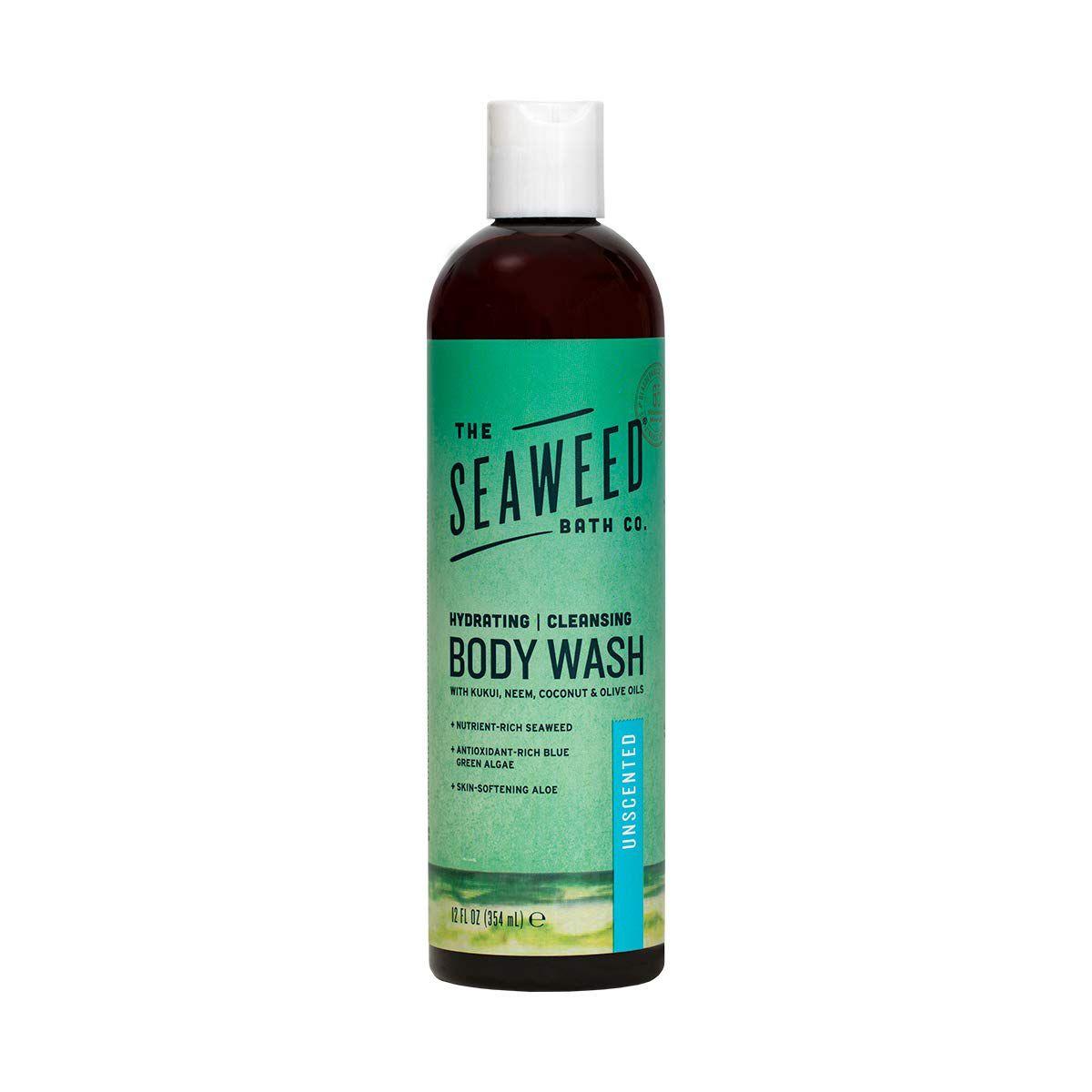 The Seaweed Bath Co. Hydrating Cleansing Body Wash