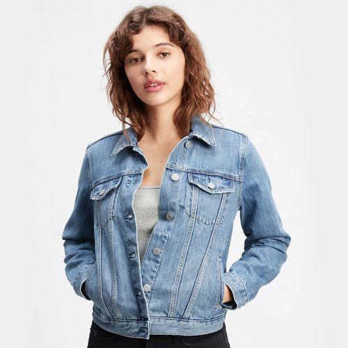 Icon Denim Jacket ($35)
