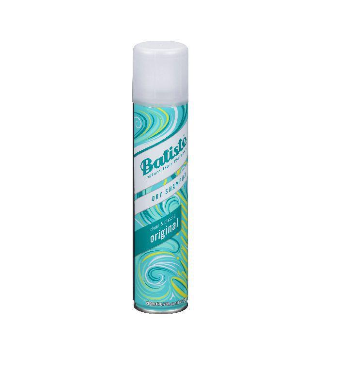 Dry Shampoo, Clean and Classic, 6.76 Fl Oz