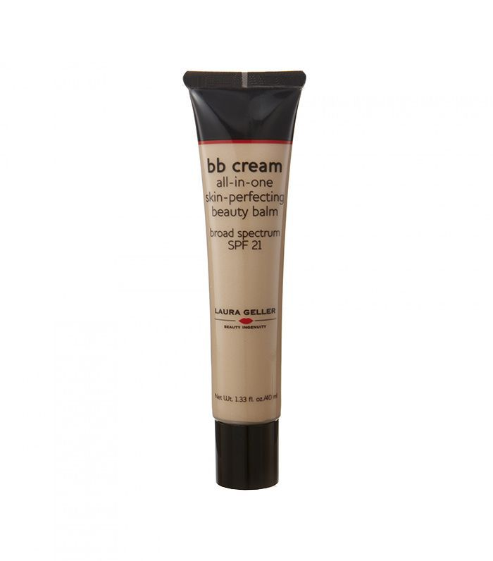 'Bb Cream' All-In-One Skin-Perfecting Beauty Balm Broad Spectrum Spf 21 - Fair