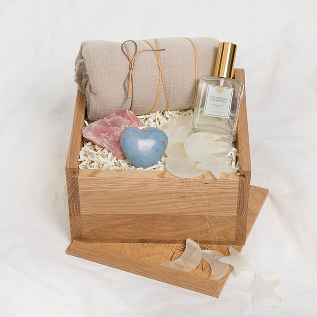 the urban and the mystic baby box
