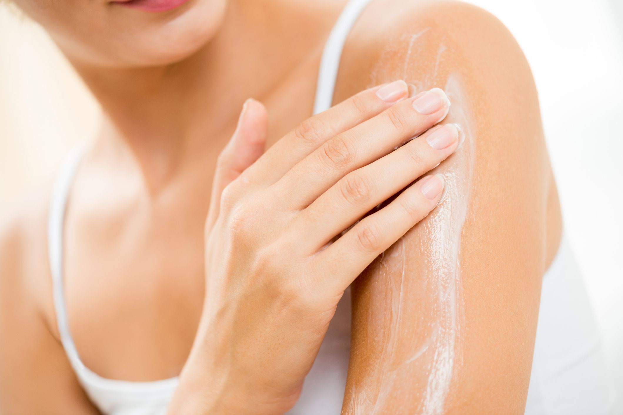 How to Get Rid of Keratosis Pilaris and Prevent It From Coming Back
