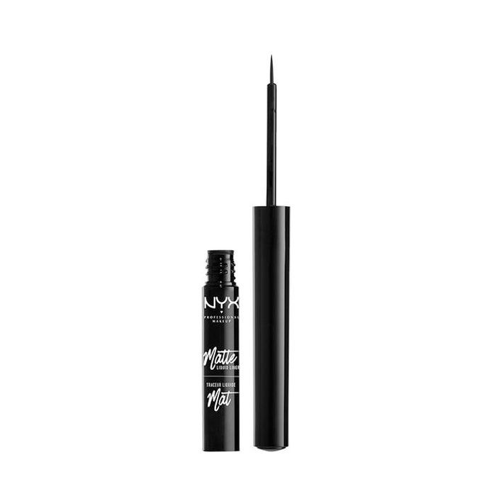 NYX Professional Makeup Liquid Liner - best drugstore liquid liner
