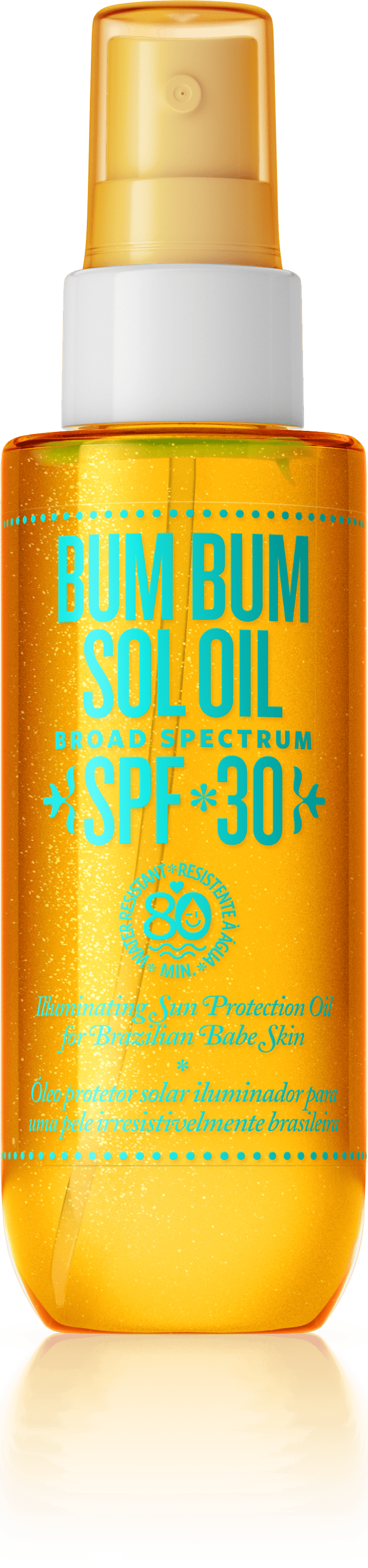 Bum Bum Sol Oil