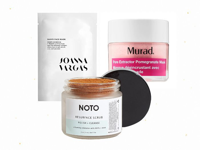 The 10 Best Face Masks For Acne Scars