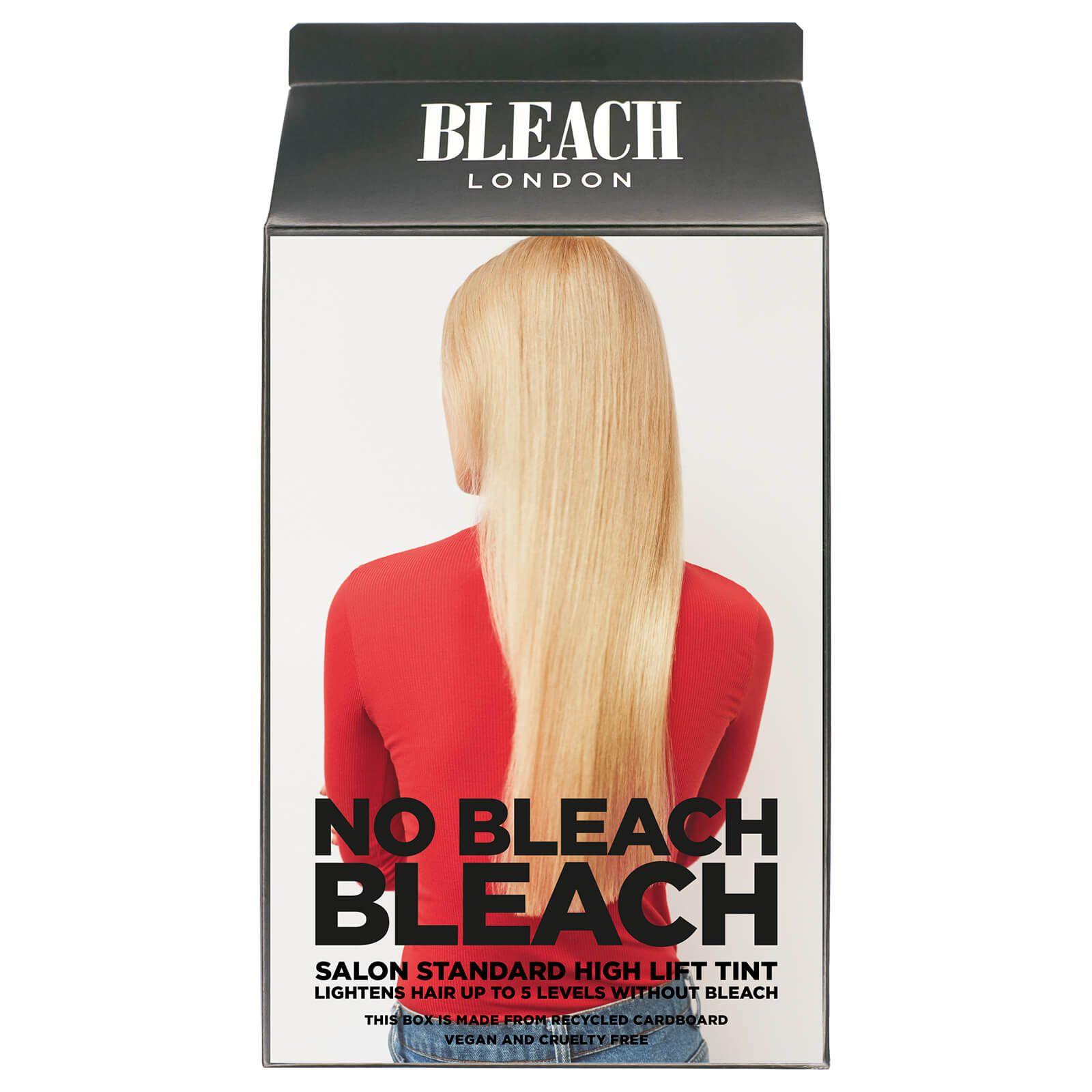 No Blech Bleach