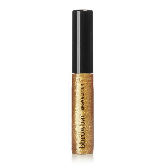 Bbrowbar Limited Edition Brow Glitter in Gold