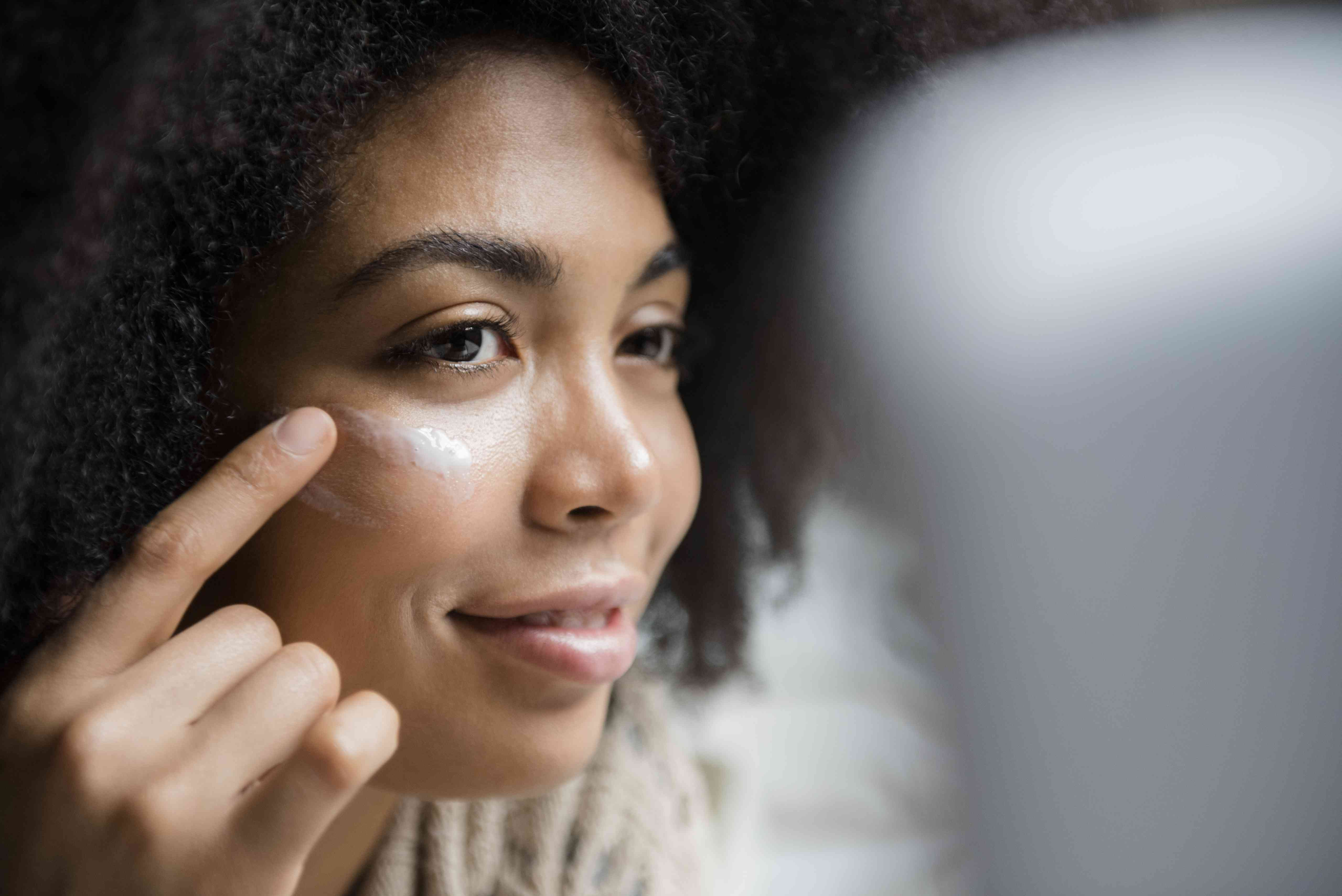 Sunscreen in Makeup