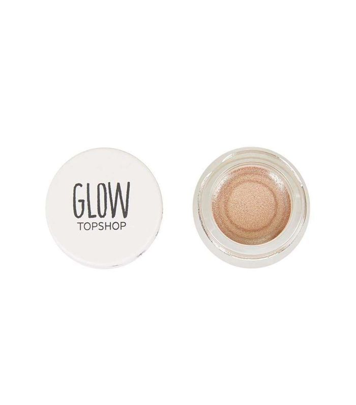 Topshop Glow in Gleam