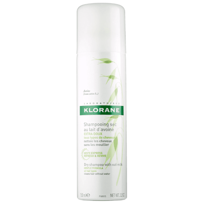 Dry Shampoo with Oat Milk 3.2 oz