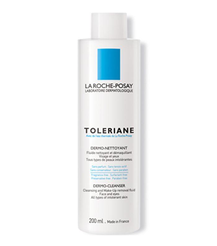 Best face cleanser sensitive skin: La Roche-Posay Toleriane Dermo-Cleanser Sensitive Skin