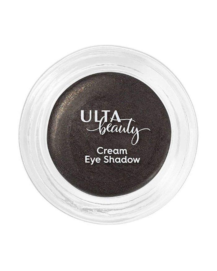 Ulta Beauty Cream Eyeshadow in Onyx