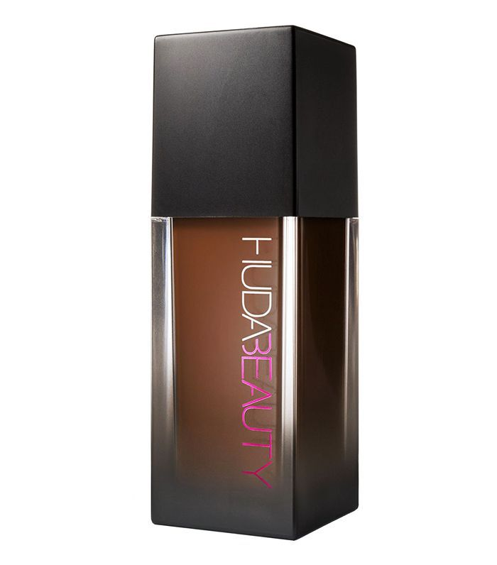 best foundations: Huda Beauty #FauxFilter Foundation