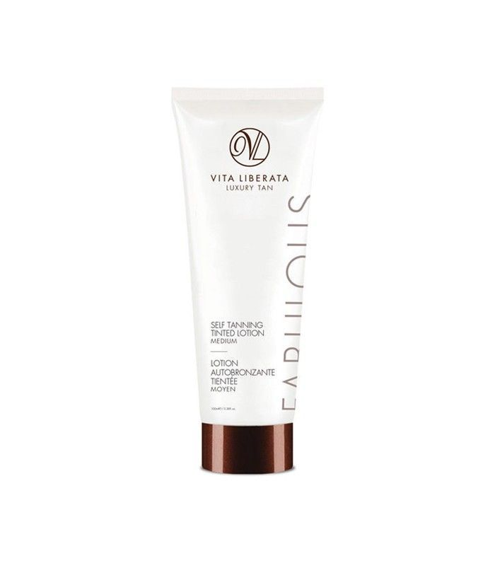 Vita Liberata Self Tanning Tinted Lotion in Medium