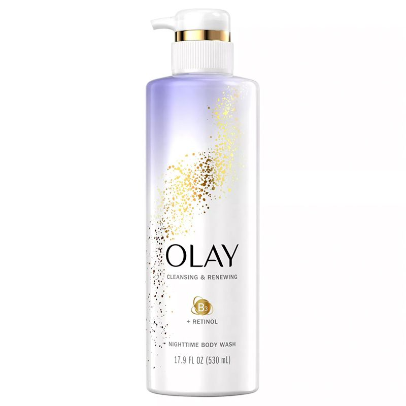 Cleansing and Renewing Bodywash