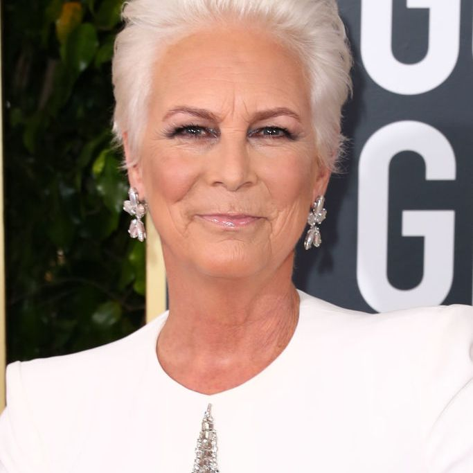 50 Classic And Cool Short Hairstyles For Older Women