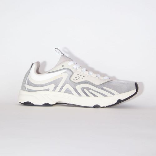 Acne Studios Lace-Up Sneakers