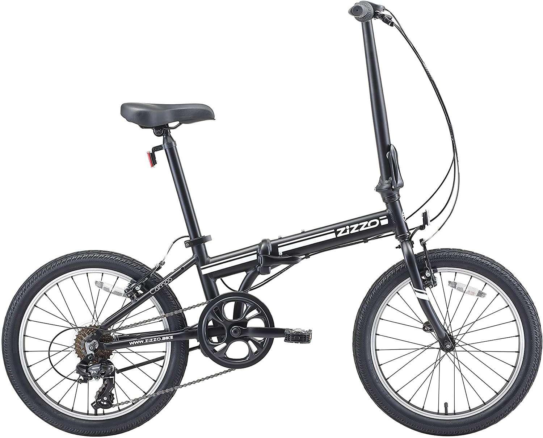 EuroMini Folding-Bicycles