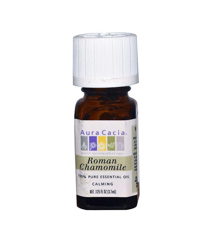 Aura Cacia Roman Chamomile Essential Oils