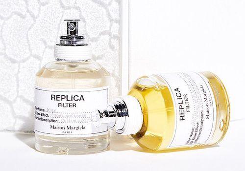 Replica perfumes