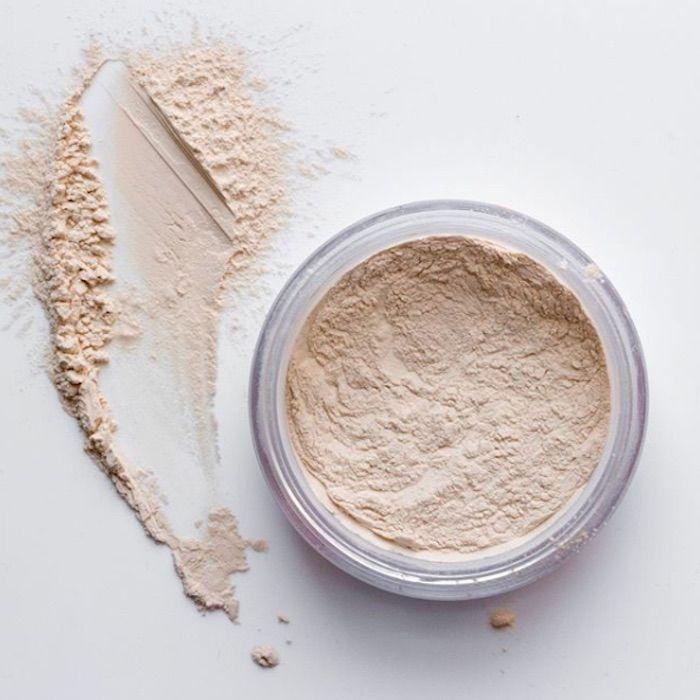 Best Mattifying Powder