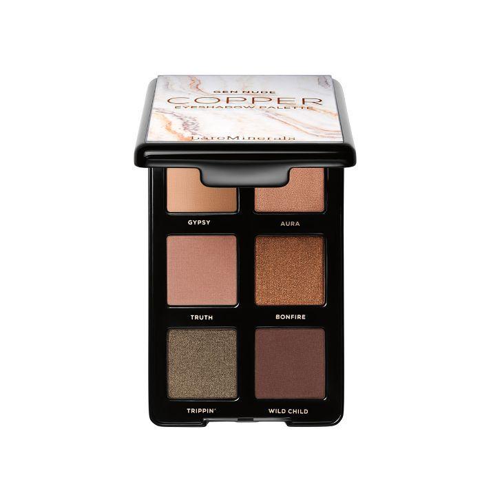 Bareminerals Gen Nude Eyeshadow Palette -