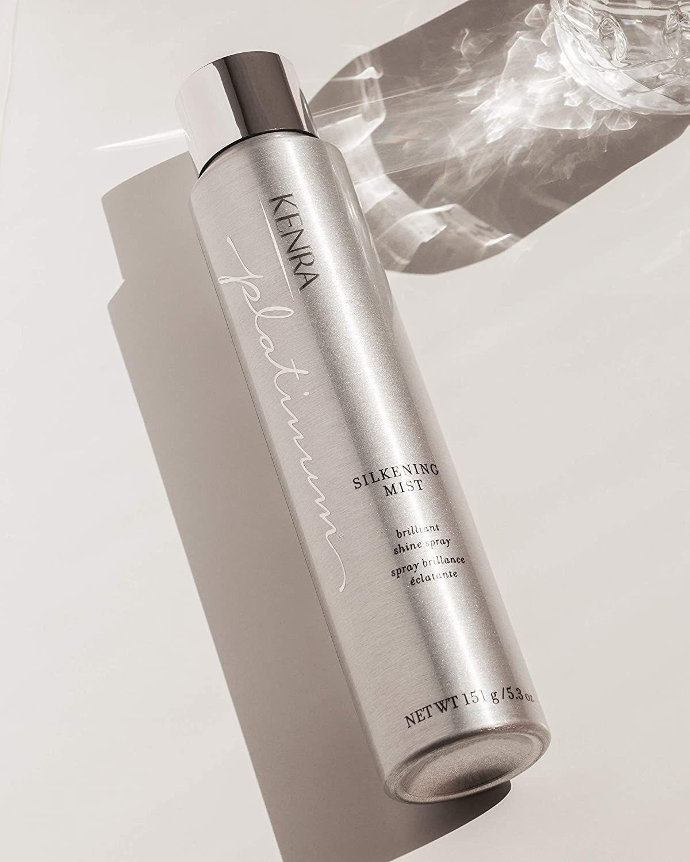Kenra Professional Platinum Silkening Mist