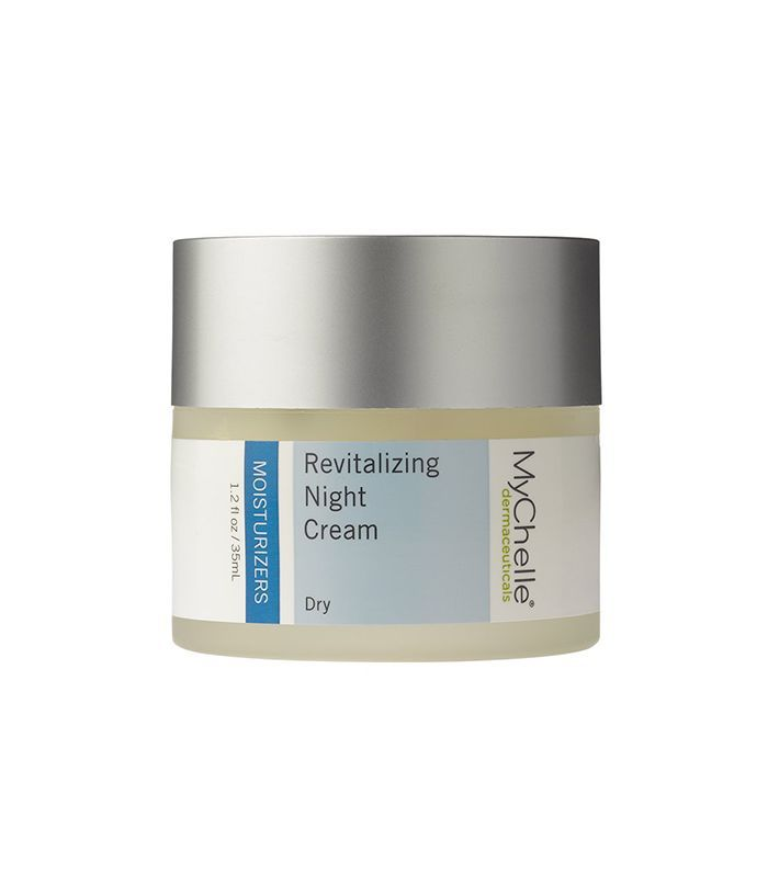 Revitalizing Night Cream for Dry Skin, 1.2 fl oz