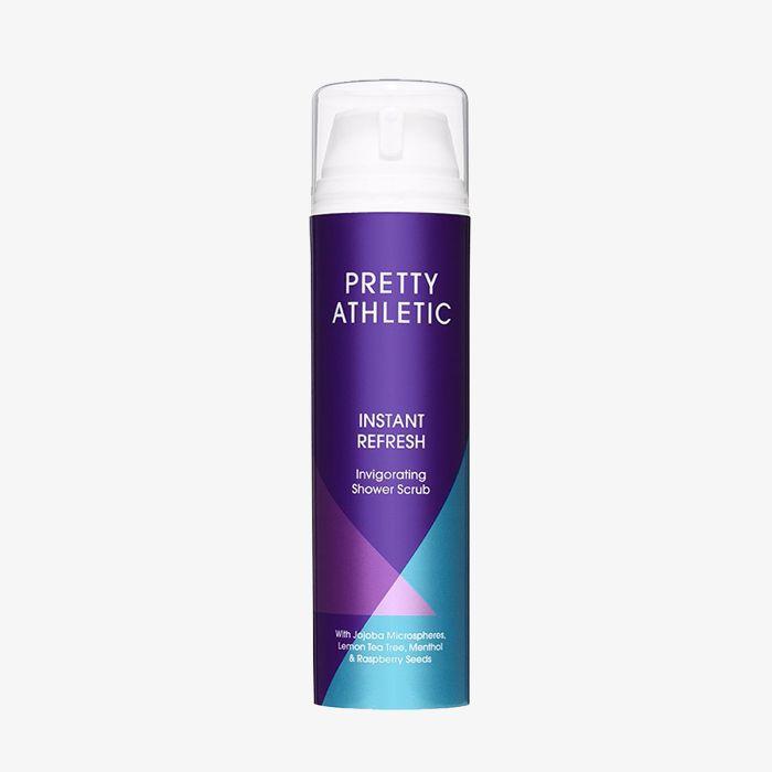 Pretty Athletic Instant Refresh Invigorating Shower Scrub