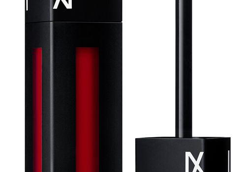 nars powermatte lipstick in don't stop