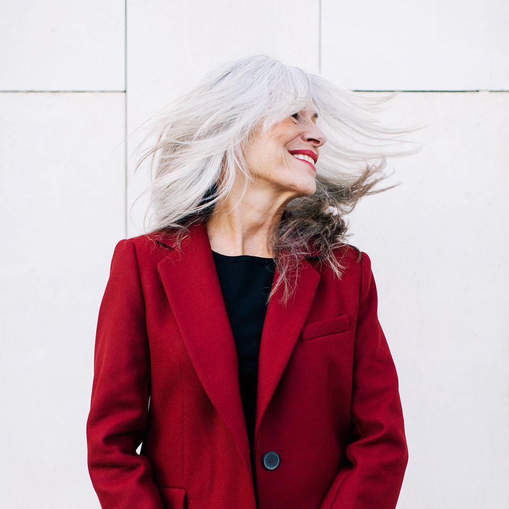 I how go gray hair do let my 10 Expert