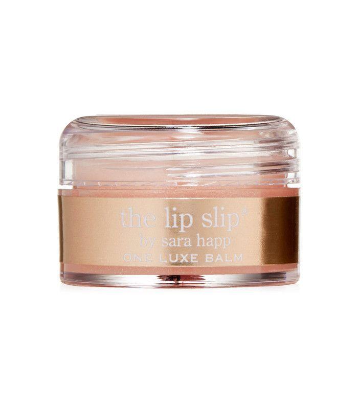 Lip-plumping products: Sara Happ The Lip Slip