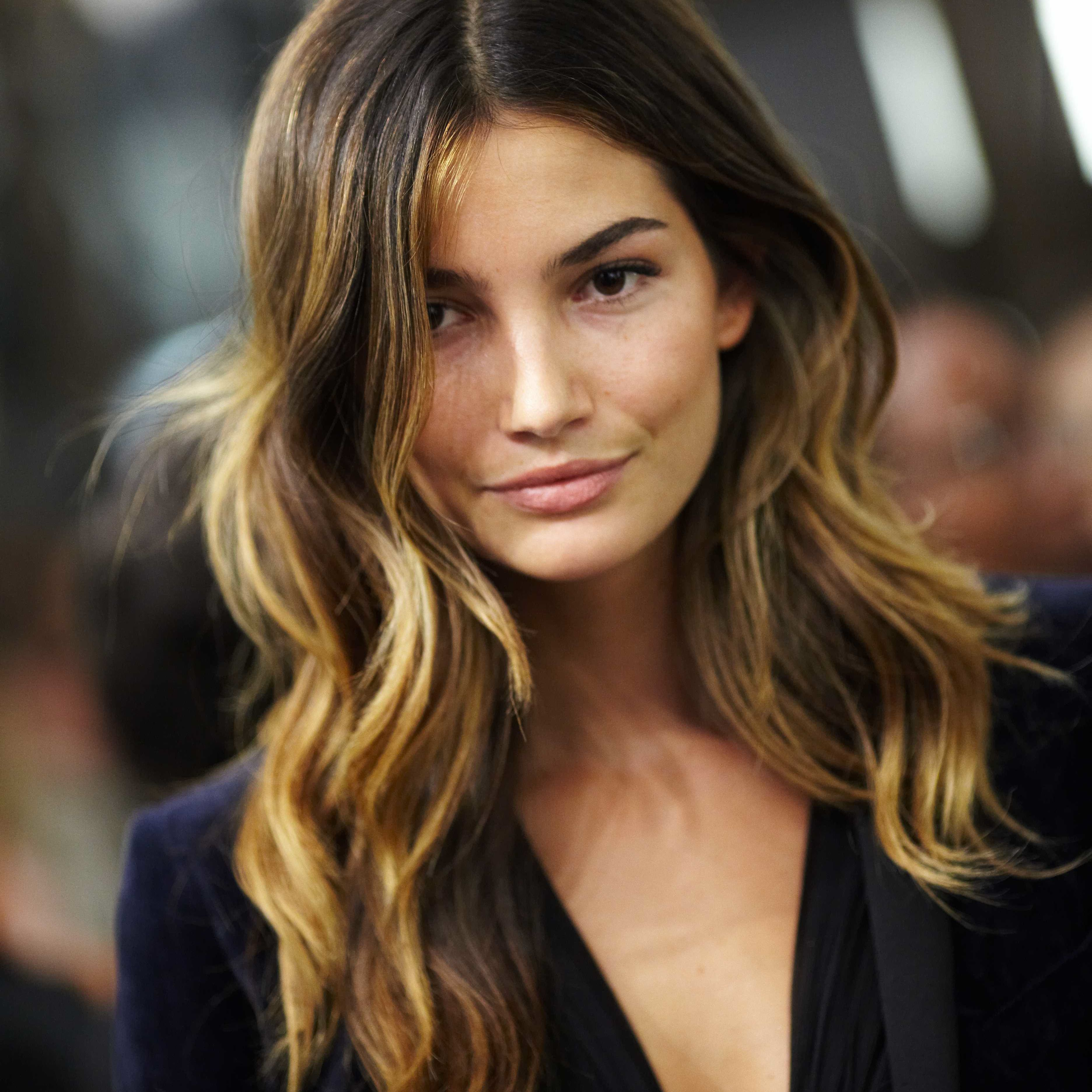 20 Celebrity Photos That Prove Ombre Hair Color is Here to Stay