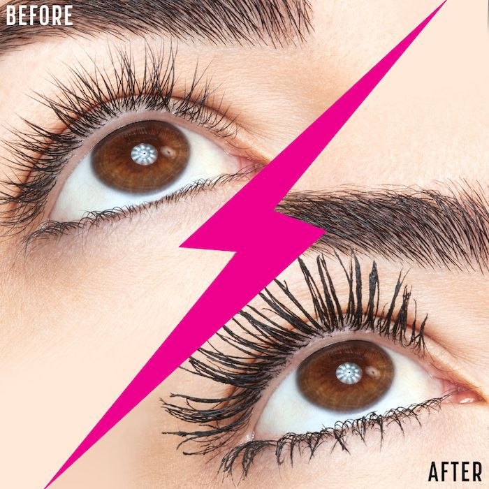 480dc4aa6a4 You Can Get Nyx's New Mascara for Free