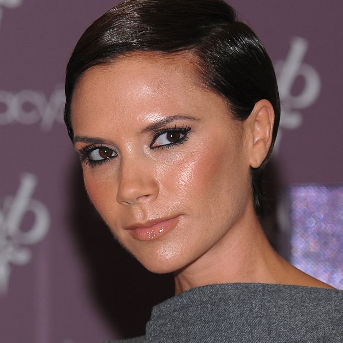 Victoria Beckham Pixie Haircut - Top Hairstyle Trends The ...