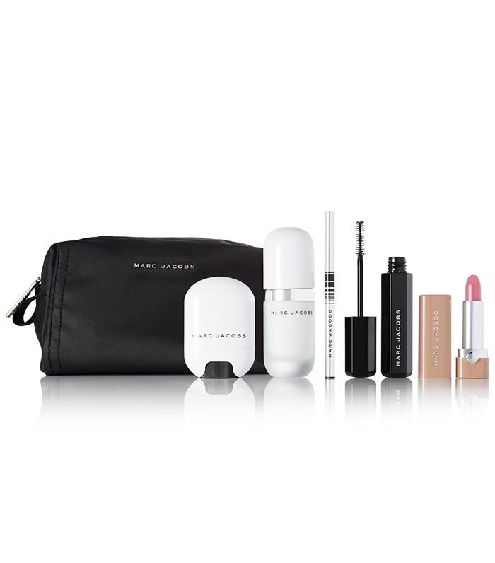makeup gift sets: Marc Jacobs Beauty Kit