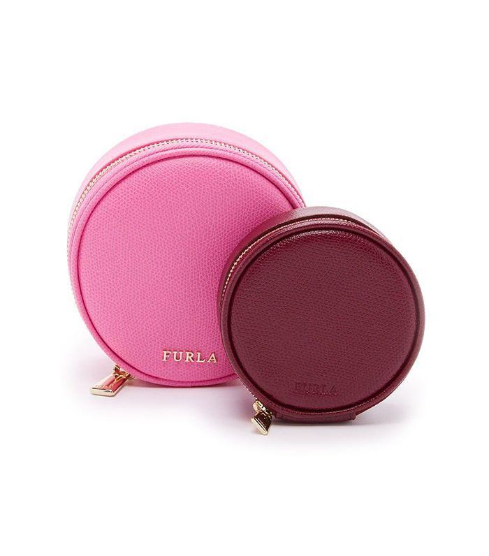 Yoyo Cosmetic Case Set