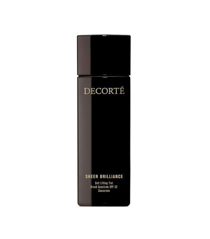 Decorte Sheer Brilliance Soft Lifting Tint