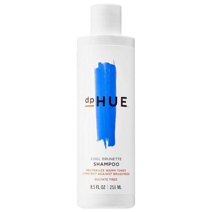 Cool Brunette Shampoo 8.5 oz/ 251 mL