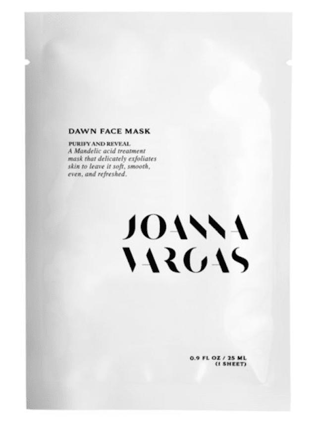 Joanna Vargas Dawn Mask Set of 5