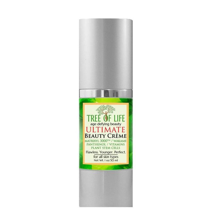 Tree of Life Utimate Anti-Aging Cream